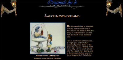 Click to visit Old Alice Gallery